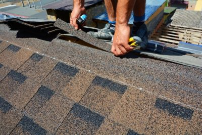 Roofers in Ormond Beach, FL
