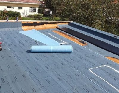Roofing Contractor in Daytona Beach