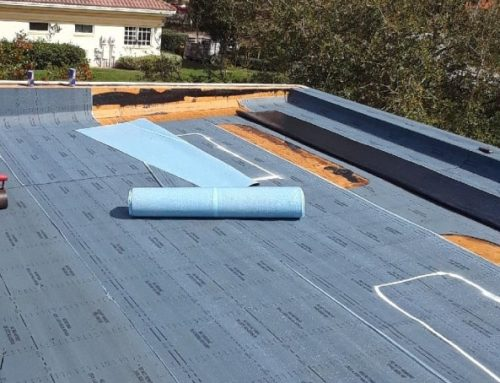 Choosing TPO Roofing