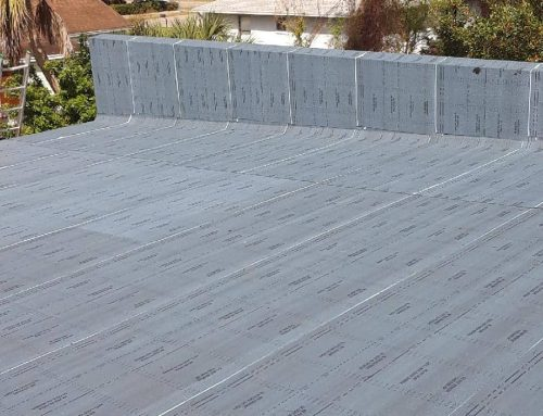 EPDM Roofing for Your Property