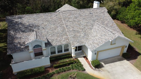 Shingle Roofs by Roofers in Daytona