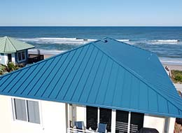 Daytona Beach Roofing for Hotels & Condos